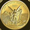 Olimpiai érme